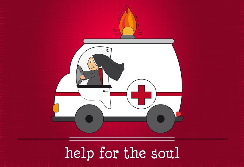 Pomoc dla duszy